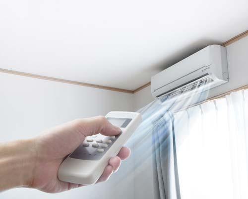 Mini Split Air Conditioning